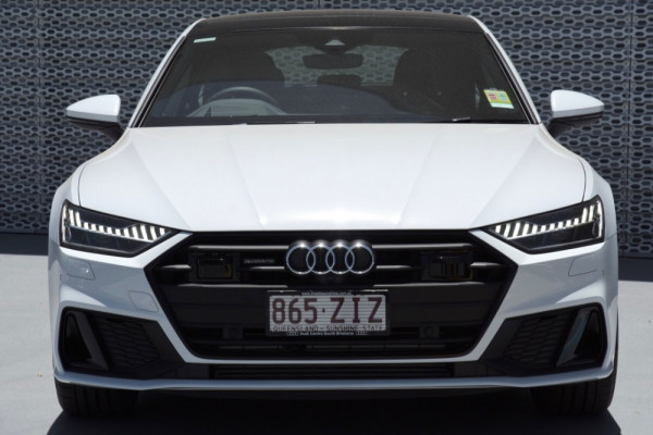 2019 Audi A7 Image 2