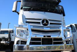 Mercedes-Benz EX DEMO BARGAIN Actros Sleeper cab 2653 6X4 PRIME MOVER