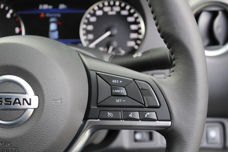 2021 Nissan Navara D23 Dual Cab ST-X Pick Up 4x4 Utility Image 15