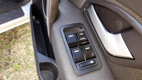 2014 Ford Territory SZ Turbo TS Wagon