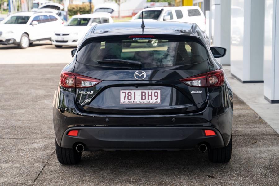 2014 Mazda 3 Touring