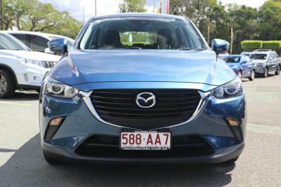 2018 Mazda CX-3 DK2W76 Neo SKYACTIV-MT Suv Image 5
