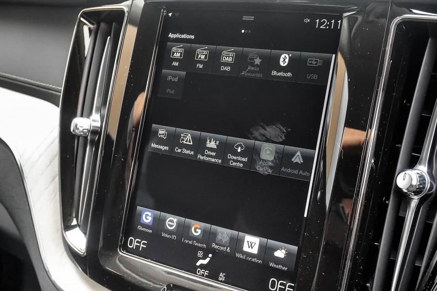 2019 Volvo XC60 UZ D4 Inscription Suv Image 11