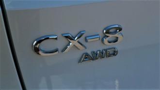 2021 Mazda CX-8 KG Series GT Suv image 10