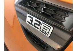 2017 Ford Ranger PX MkII Wildtrak Utility Image 4