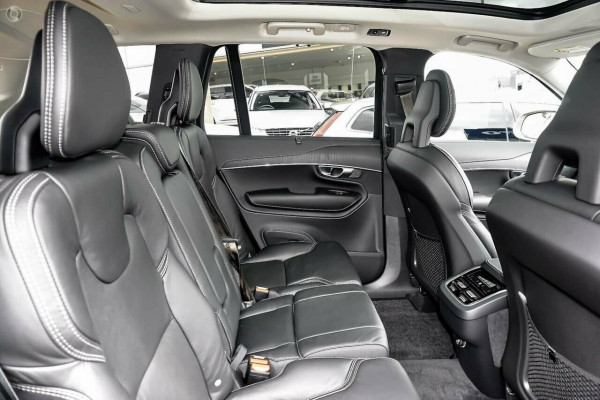 2019 MY20 Volvo XC90 L Series D5 Inscription Wagon Image 3