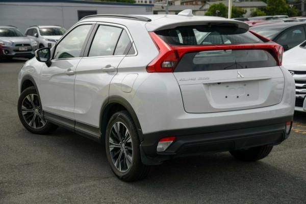 2020 Mitsubishi Eclipse Cross YA MY20 ES 2WD Suv Image 2