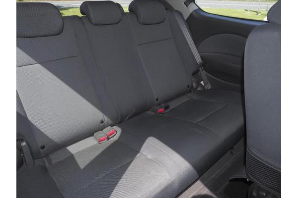2006 Holden Barina TK Hatchback Image 5