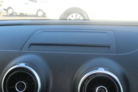2014 Audi A3 8V ATTRACTION SPORTBACK Hatchback