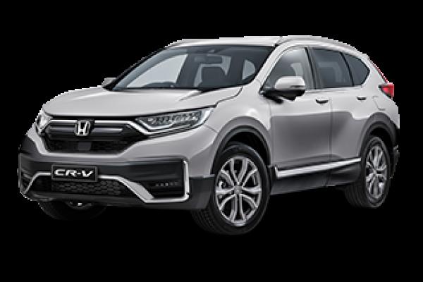 Honda CR-V VTi LX RW