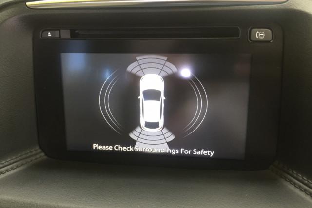 2016 Mazda CX-5 KE Series 2 Akera Awd wagon Mobile Image 22