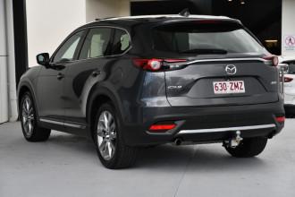 2017 Mazda CX-9 TC Azami Suv Image 3