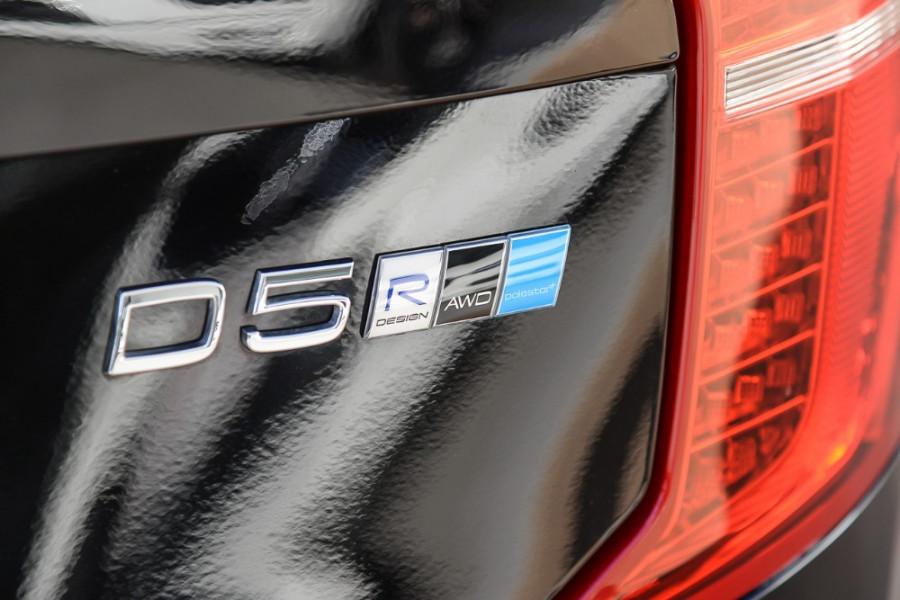 2018 Volvo XC90 L Series D5 R-Design Suv Mobile Image 22
