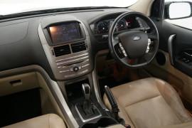 2011 Ford Territory SY MKII Turbo Wagon Image 5
