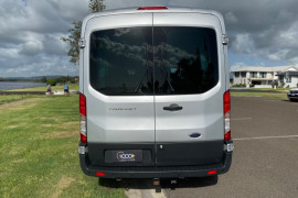 2016 Ford Transit VO 410L Bus Image 3