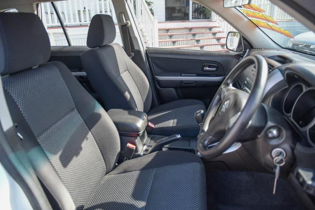 2006 Suzuki Grand Vitara JB Type 2 Suv Image 7