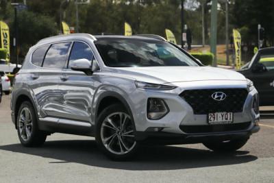 2018 Hyundai Santa Fe DM5 Series II Highlander Suv