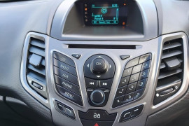 2015 Ford Fiesta WZ Ambiente Hatchback Mobile Image 9