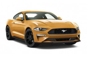 Ford Mustang EcoBoost Fastback FN
