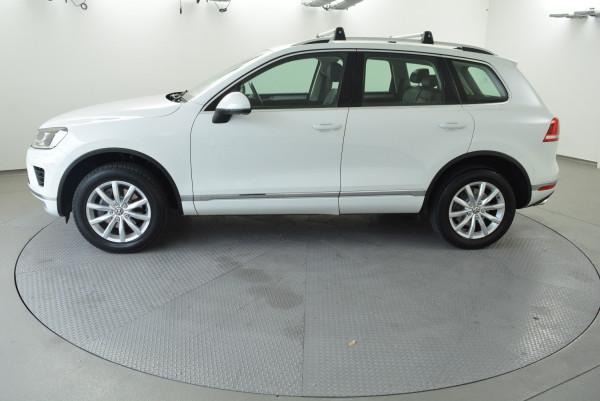 2014 MY15 Volkswagen Touareg 7P 150TDI Suv
