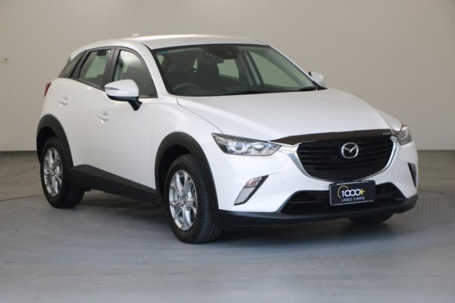 2018 Mazda CX-3 DK2W7A Maxx Suv