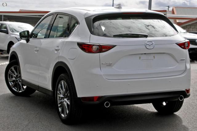 2019 Mazda CX-5 KF Akera Suv Image 4