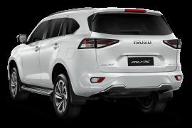 2021 Isuzu UTE MU-X UJ LS-T 4x4 Wagon Mobile Image 2