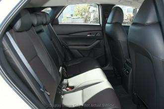 2021 Mazda CX-30 DM2W7A G20 SKYACTIV-Drive Touring Wagon Image 4