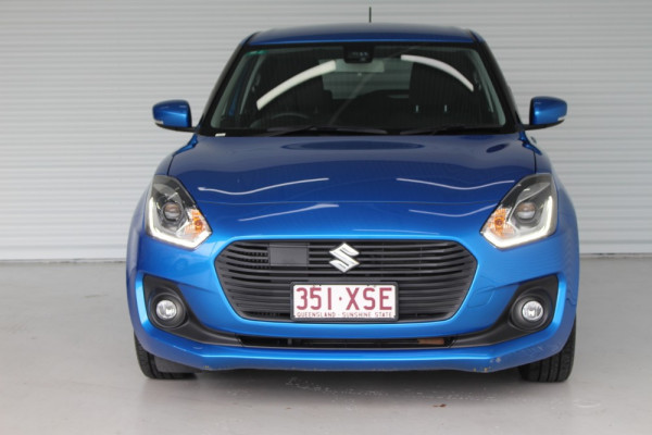 2017 Suzuki Swift AZ GLX TURBO Hatch Image 3