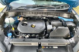 2018 MY19 Hyundai Tucson TL3 Go Suv Image 3
