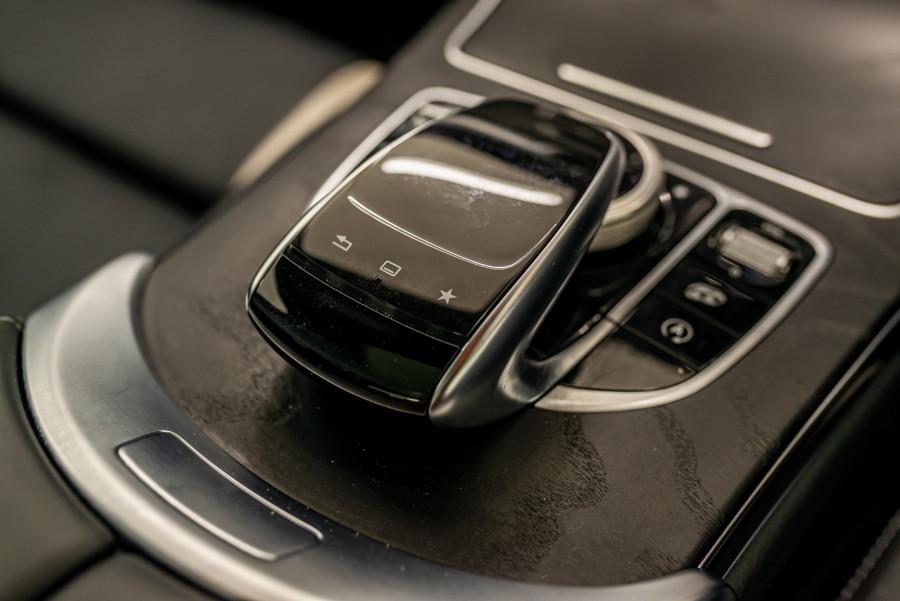 2016 MY07 Mercedes-Benz C-class W205  C63 AMG S Sedan Image 34