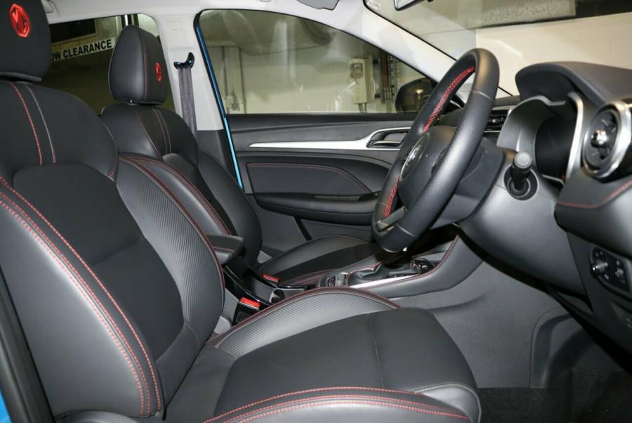 2020 MY21 MG ZST S13 Essence Wagon