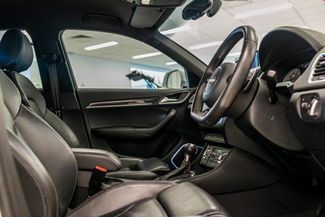 2014 MY16 Audi RS Q3 8U 2.5 TFSI Suv Image 18