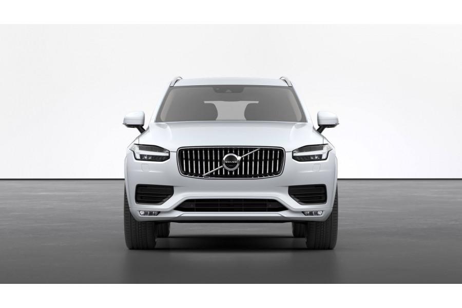 2021 Volvo XC90 L Series D5 Momentum Suv