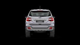 2021 MY21.75 Ford Everest UA II Trend Suv Image 4