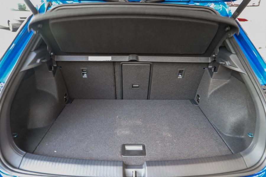 2021 Volkswagen T-Roc A1 140TSI Sport Suv Image 14