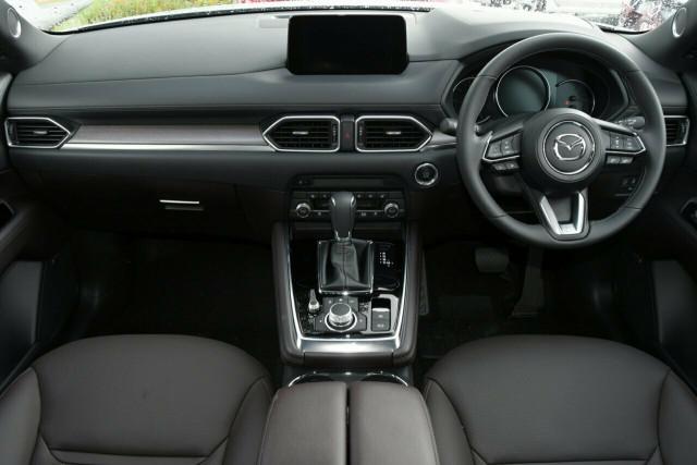 2020 Mazda CX-8 KG Series Asaki Suv Mobile Image 5