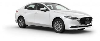 2020 Mazda 3 BP G20 Pure Sedan Sedan image 7