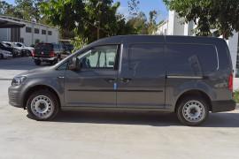 2019 Volkswagen Caddy Van 2KN Maxi Van Van Image 3