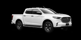 2020 MY21 Mazda BT-50 TF GT 4x4 Pickup Utility image 7