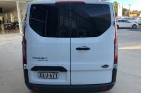 2016 Ford Transit Custom VN 290S Van