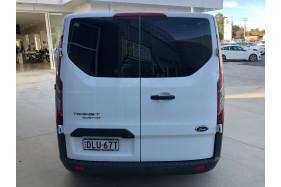 2016 Ford Transit Custom VN 290S Van Image 3