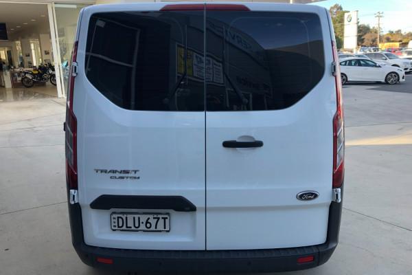 2016 MY17 Ford Transit Custom VN 290S Van Mobile Image 5