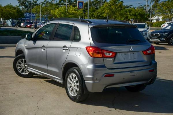 2010 MY11 Mitsubishi ASX XA MY11 2WD Suv