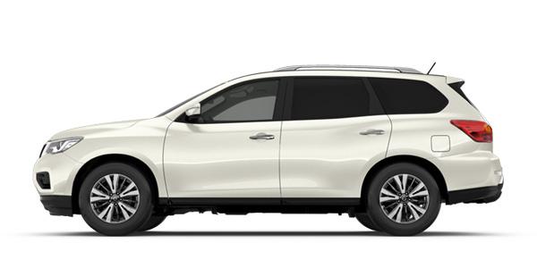 2018 MY19 Nissan Pathfinder R52 Series III ST 2WD Suv