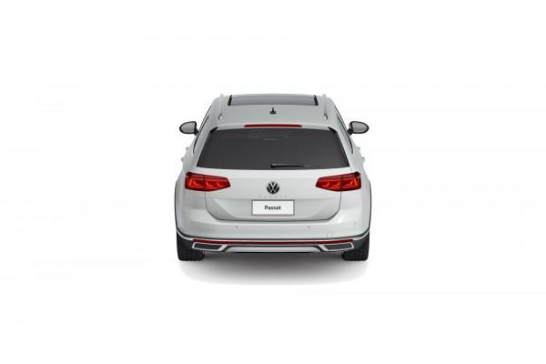 2021 Volkswagen Passat B8 162TSI Premium Wagon Image 4