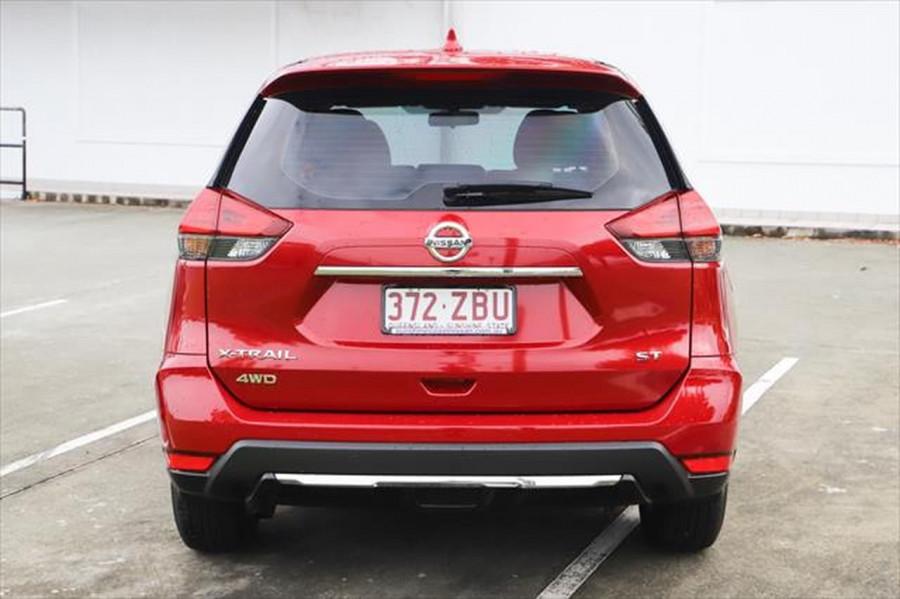 2019 Nissan X-Trail T32 Series 2 ST 2WD 7 Seats Suv Image 3