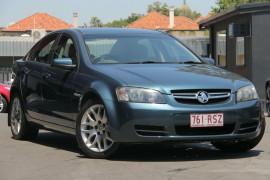 Holden Commodore 60th Anniversary VE MY09
