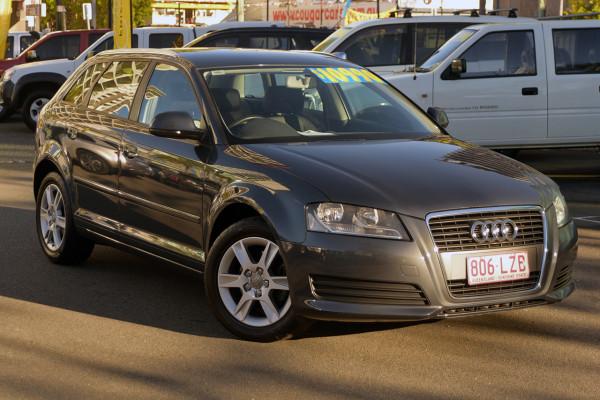 Audi A3 TFSI 8P MY09