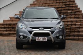 2013 Hyundai ix35 LM2 SE Wagon Image 2